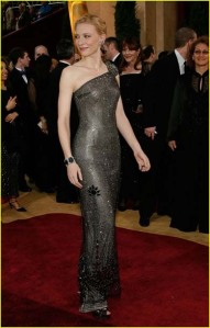 Armani Privé Oscar 2007