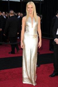 Calvin Klein Oscar 2011