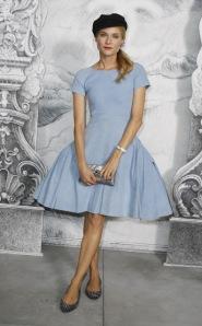 Chanel Desfile Alta Costura