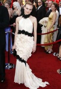 Chanel Oscar 2010