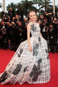 Christian Dior Couture Festival de Cannes