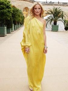 Christian Dior Desfile Alta Costura John Galliano  2007