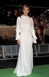 Givenchy The Hobbit 2012