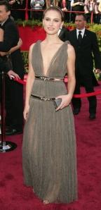 Lanvin Oscar 2005