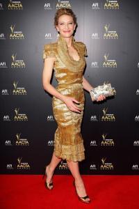 McQueen AACTA Awards