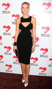 Michael Kors Gala benéfica 2012
