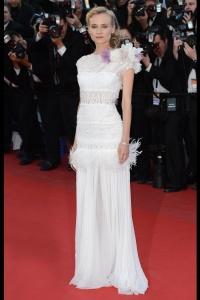 Nina Ricci Cannes 2012