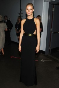 Stella McCartney Grammy 2012