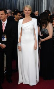 Tom Ford Oscar 2012