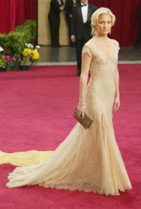 Versace Oscar 2003