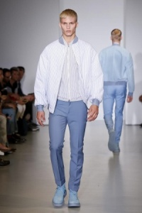 Calvin Klein Collection, Menswear, Spring Summer, 2014, Milan