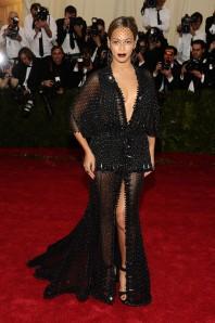 Beyoncé MET 2014
