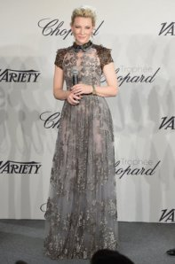 Cate Blanchett Cannes 2014 Valentino