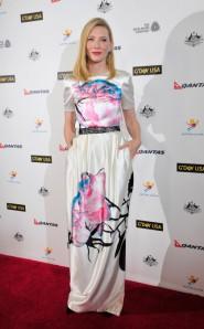 Cate Blanchett Prabal Gurung