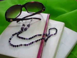 Cordón Gafas Ágata