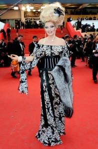 Elena Lenina 65 Edición de Cannes