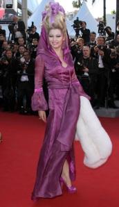 Elena Lenina Cannes 2012