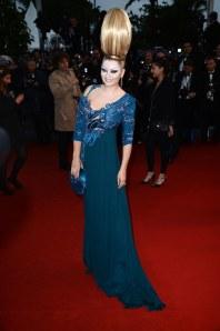 Elena Lenina Cannes 2013