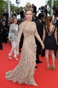 Elena Lenina Cannes 2014