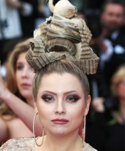 Elena Lenina Peinado Imposible