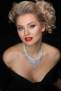 Elena Lenina Wow