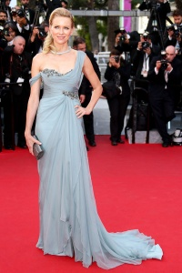 Naomi Watts Cannes 2014 Marchesa