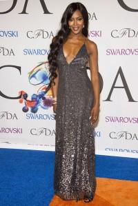 CFDA 2014 Naomi Campbell