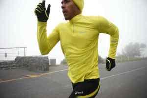 Moda Running Frío