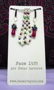 Perlas y Ágatas