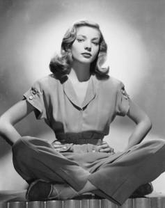 Lauren Bacall 10