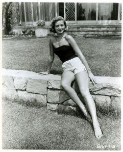 Lauren Bacall 14