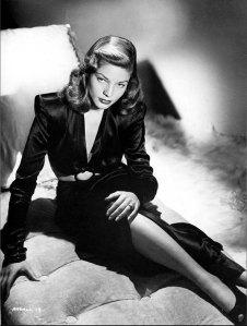 Lauren Bacall 6