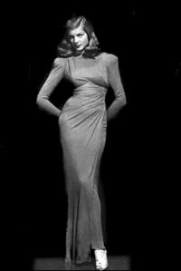 Lauren Bacall 7