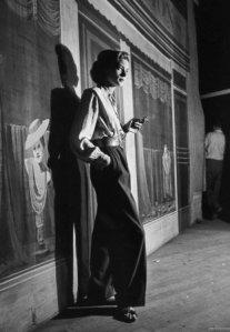 Lauren Bacall 8
