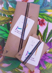 Packaging FaceIt!!! 3