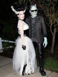 Kate Beckinsale Monster