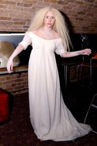 Lady Gaga Halloween
