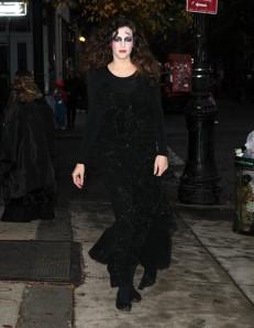 Liv Tyler Dark