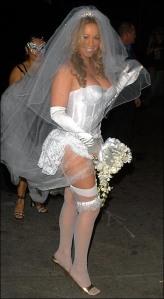 Mariah Carey Novia Cachonda