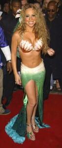 Mariah Carey Sirena Cachonda