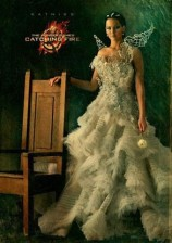 Katniss Wedding