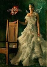 Katniss Wedding