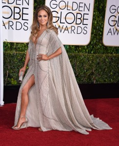 Jennifer Lopez - Zuhair Murad