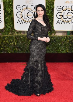 Laura Prepon - Christian Siriano