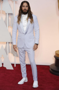 FaceIt!!! - Jared Leto - Oscar 2015