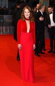 FaceIt!!! - Juliane Moore Bafta Tom Ford