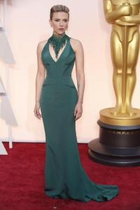 FaceIt!!! - Scarlett Johansson - Oscar 2015