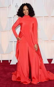 FaceIt!!! - Solange Knowles - Oscar 2015