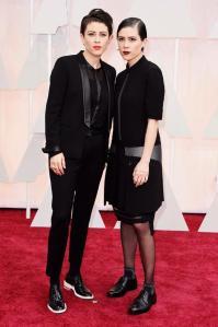 FaceIt!!! - Tegan & Sara - Oscar 2015