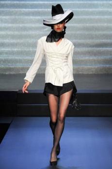 Jean Paul Gaultier - FaceIt!!!